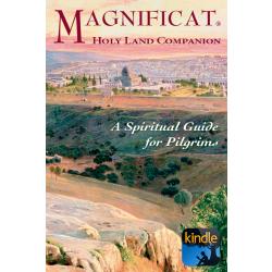 Holy Land Companion Kindle