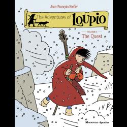 Loupio Vol6