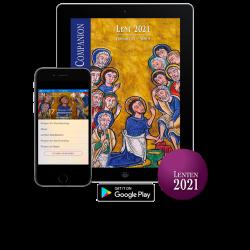 Lenten Companion 2021 App Android