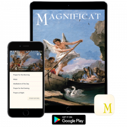 Magnificat App English Edition - Android