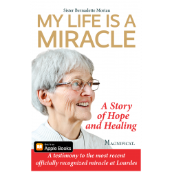 My life Is a Miracle - Apple Books