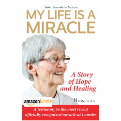 My life Is a Miracle - Kindle