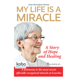 My life Is a Miracle - Kobo