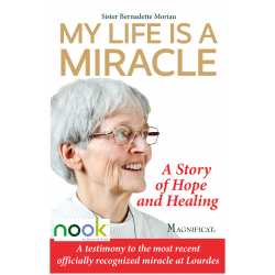 My life Is a Miracle - Nook