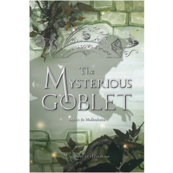 The Mysterious Goblet Vol3