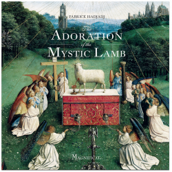 The Adoration of the Mystic Lamb