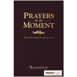 Prayers for the Moment - Kindle