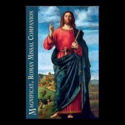 Roman Missal Companion