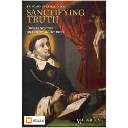 Sanctifying Truth Kindle