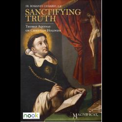 Sanctifying Truth Nook