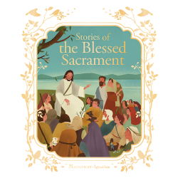 Stories of the Blessed Sacrament
