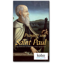 Praying with Saint Paul - Kobo